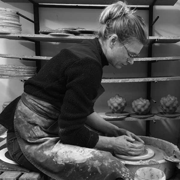 Rikke Elgaard Keramik